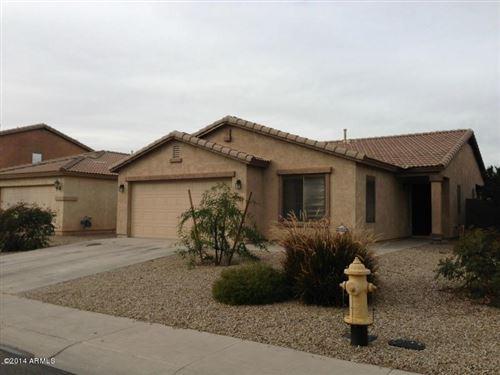 Photo of 43586 W SAGEBRUSH Trail, Maricopa, AZ 85138 (MLS # 6146055)