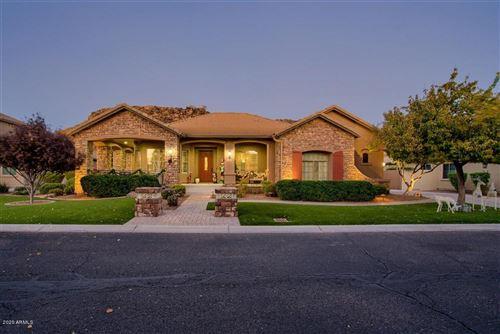 Photo of 19611 N 40TH Lane, Glendale, AZ 85308 (MLS # 6165055)