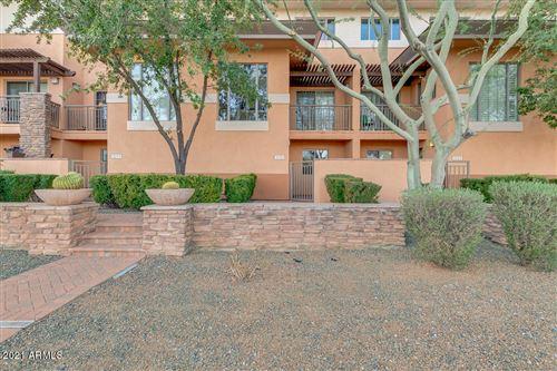 Photo of 6940 E COCHISE Road #1020, Paradise Valley, AZ 85253 (MLS # 6182055)