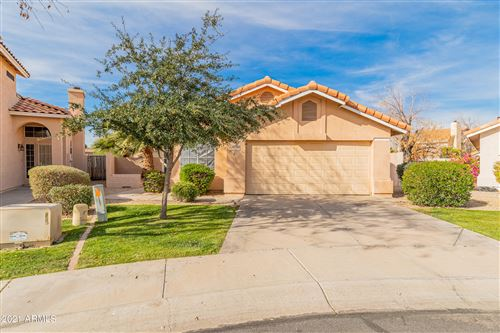 Photo of 11958 N 80TH Avenue, Peoria, AZ 85345 (MLS # 6183055)
