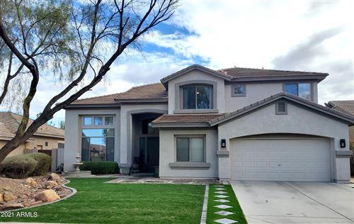 Photo of 2715 S PONDEROSA Drive, Gilbert, AZ 85295 (MLS # 6184055)