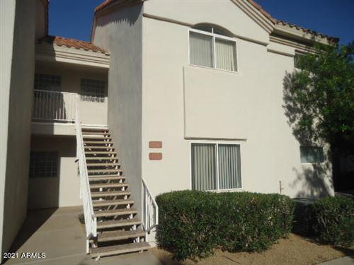 Photo of 10401 N 52ND Street #116, Paradise Valley, AZ 85253 (MLS # 6200055)
