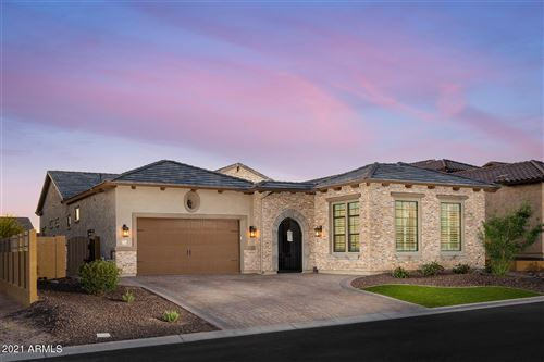 Photo of 2254 N TROWBRIDGE Street, Mesa, AZ 85207 (MLS # 6232055)