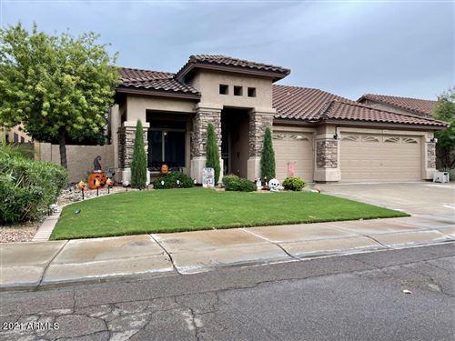 Photo of 3961 S ARCADIA Way, Chandler, AZ 85248 (MLS # 6299055)