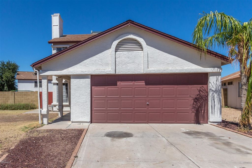 11852 N 74TH Avenue, Peoria, AZ 85345 - MLS#: 5968055