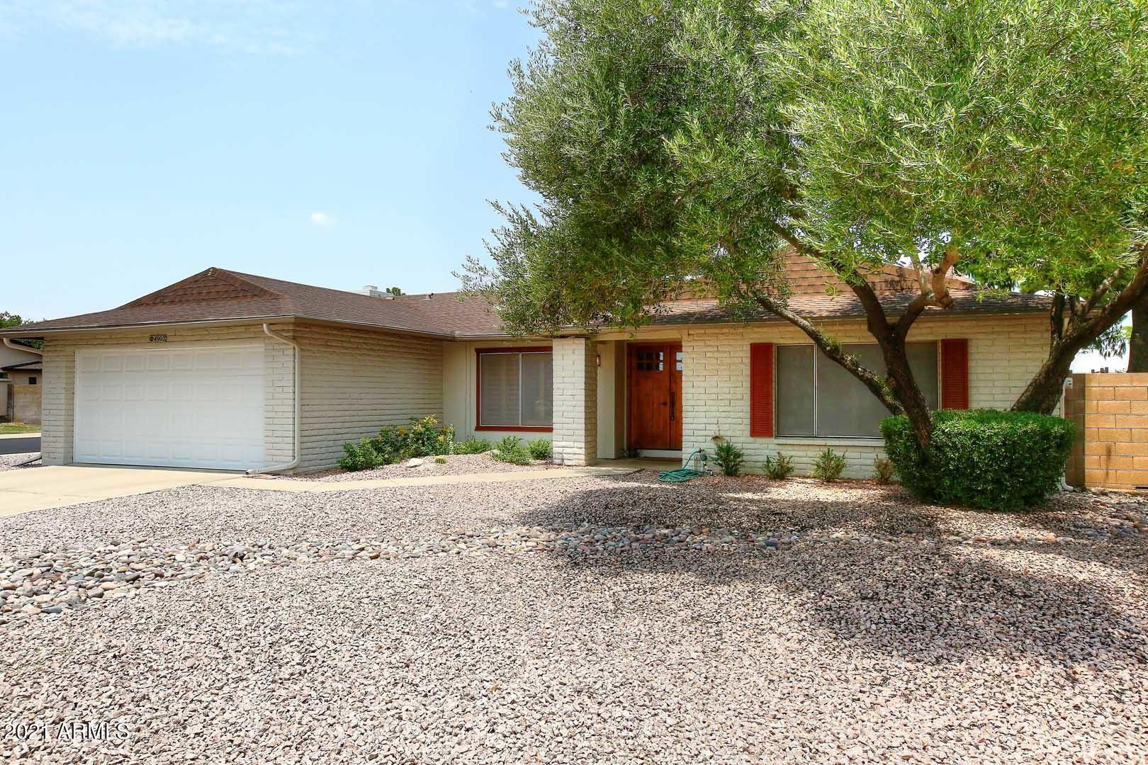 4902 E CROCUS Drive, Scottsdale, AZ 85254 - MLS#: 6266055