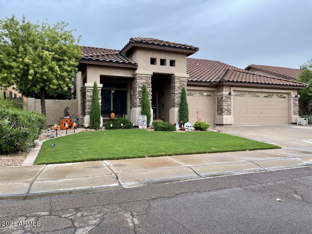 3961 S ARCADIA Way, Chandler, AZ 85248 - MLS#: 6299055
