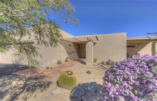 Photo of 1725 E STAGHORN Lane, Carefree, AZ 85377 (MLS # 5861056)