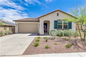Photo of 14925 S 180TH Avenue, Goodyear, AZ 85338 (MLS # 5910056)