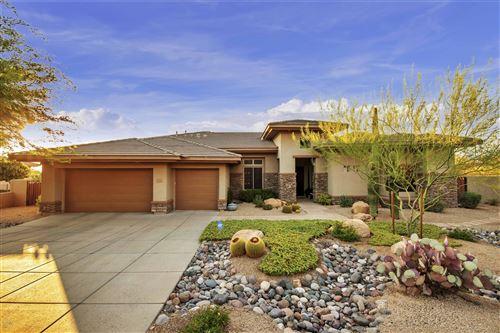 Photo of 7906 E BALAO Drive, Scottsdale, AZ 85266 (MLS # 6116056)