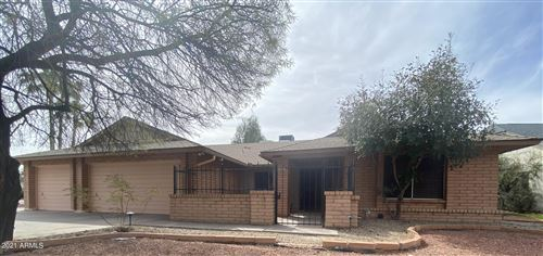 Photo of 4407 W BLUEFIELD Avenue, Glendale, AZ 85308 (MLS # 6197056)
