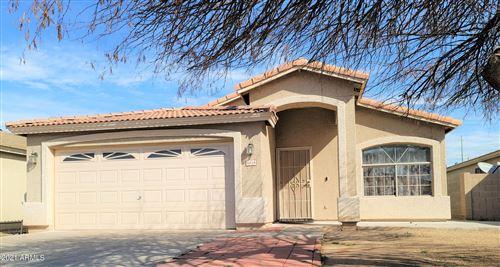 Photo of 6034 W ILLINI Street, Phoenix, AZ 85043 (MLS # 6200056)