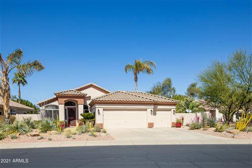 Photo of 5952 W IRMA Lane, Glendale, AZ 85308 (MLS # 6217056)