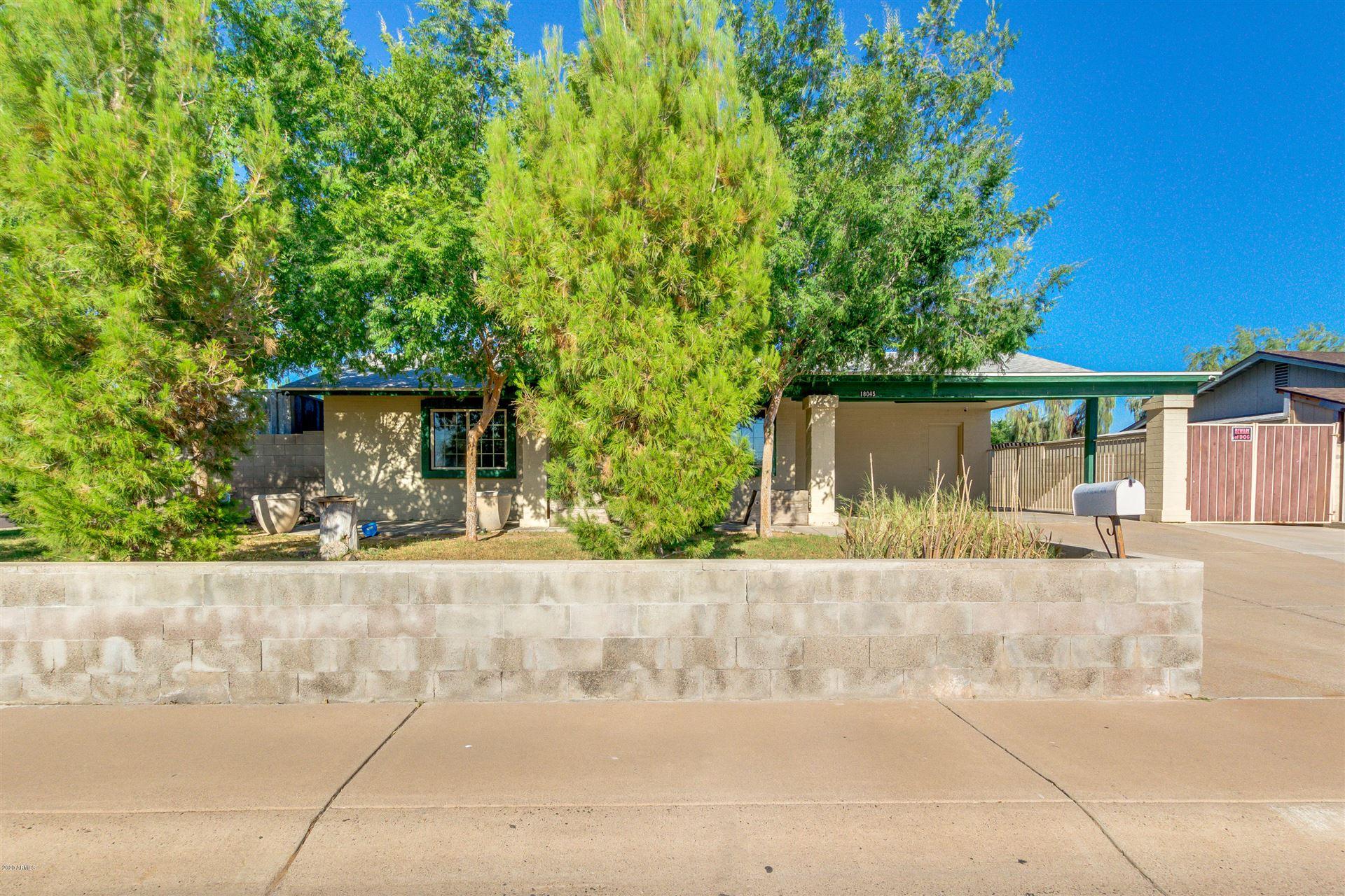 18045 N 7th Drive, Phoenix, AZ 85023 - #: 6096056