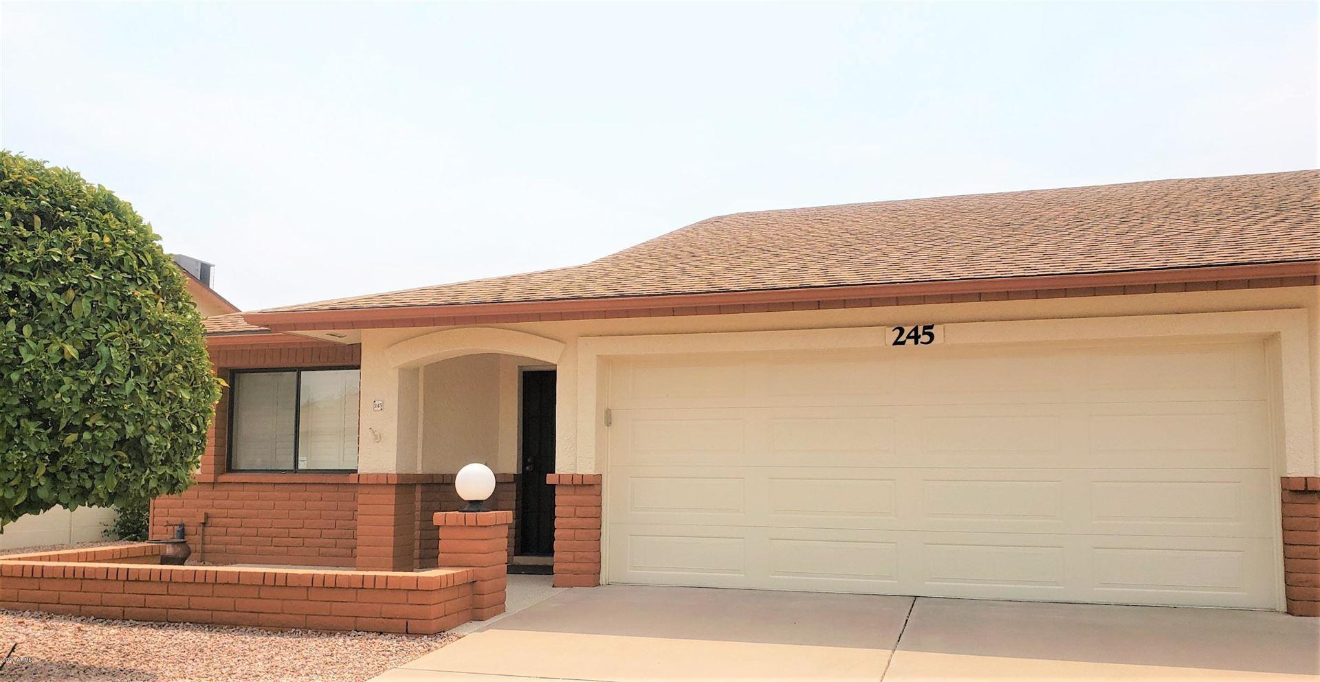 8021 E KEATS Avenue #245, Mesa, AZ 85209 - MLS#: 6135056