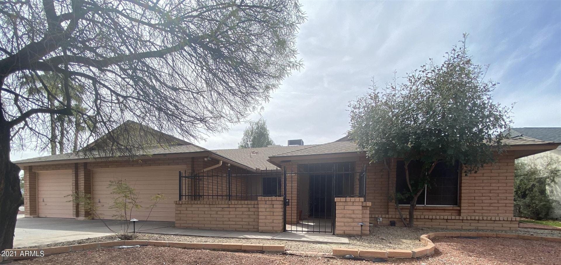 4407 W BLUEFIELD Avenue, Glendale, AZ 85308 - MLS#: 6197056