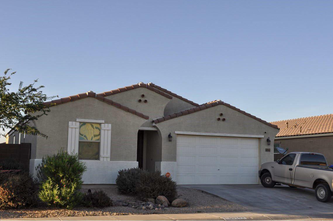 Photo of 40142 W GANLY Way, Maricopa, AZ 85138 (MLS # 6230056)