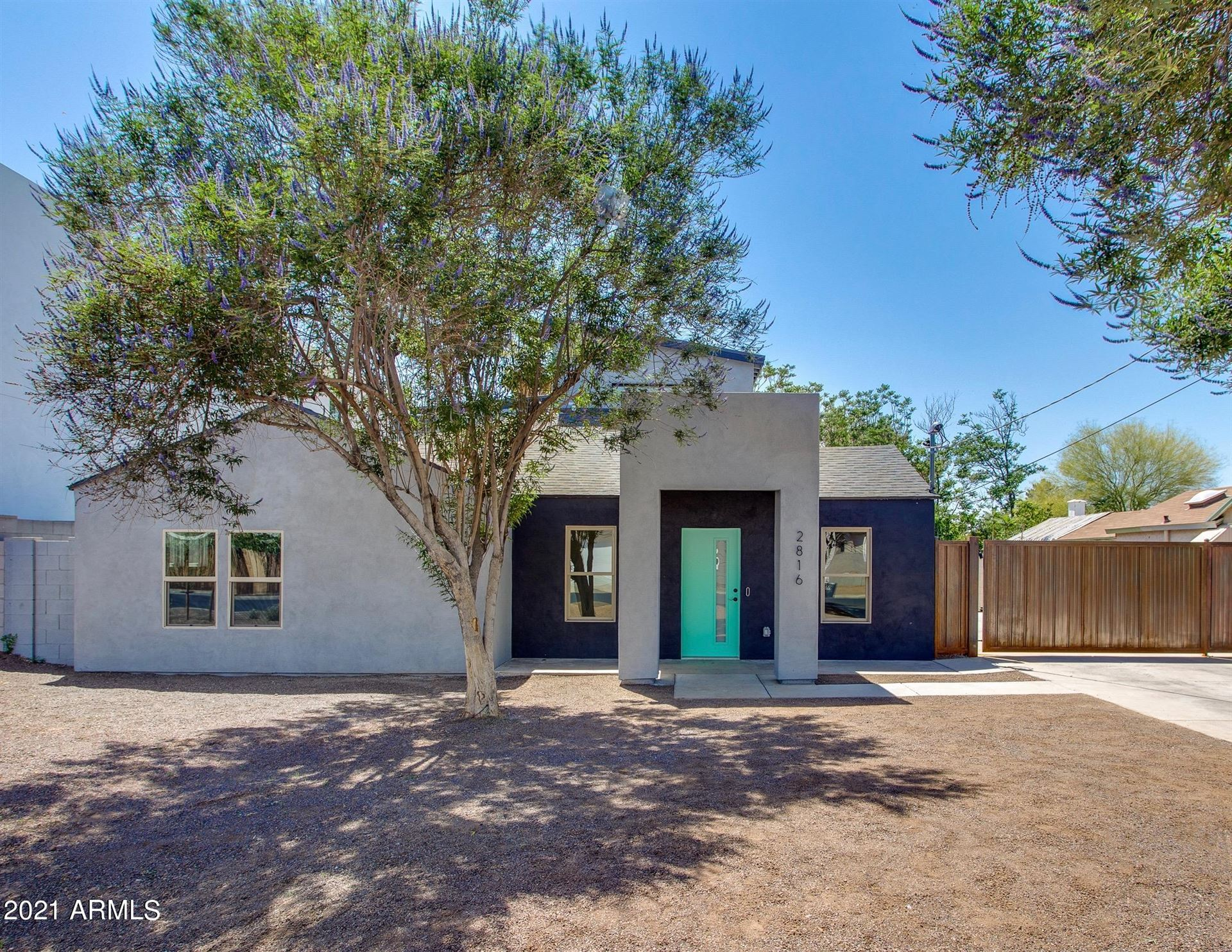 2816 N 29TH Place, Phoenix, AZ 85008 - MLS#: 6238056
