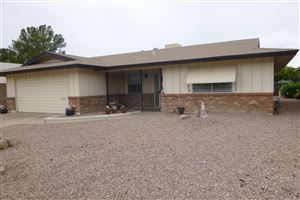Photo of 2156 N STOCKTON Place, Mesa, AZ 85215 (MLS # 5781057)