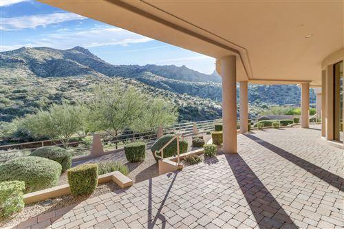 Photo of 11953 E Calle De Valle Drive, Scottsdale, AZ 85255 (MLS # 6023057)