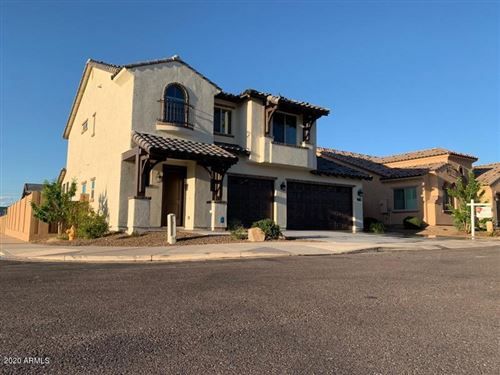 Photo of 808 W CALDWELL Street, Phoenix, AZ 85041 (MLS # 6058057)