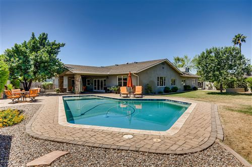 Photo of 5313 N 43RD Street, Phoenix, AZ 85018 (MLS # 6077057)