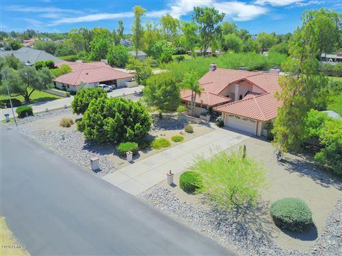 Photo of 6803 W EVANS Drive, Peoria, AZ 85381 (MLS # 6105057)