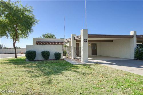 Photo of 2901 W LAMAR Road, Phoenix, AZ 85017 (MLS # 6200057)