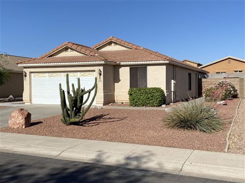Photo of 691 S WEAVER Drive, Apache Junction, AZ 85120 (MLS # 6235057)