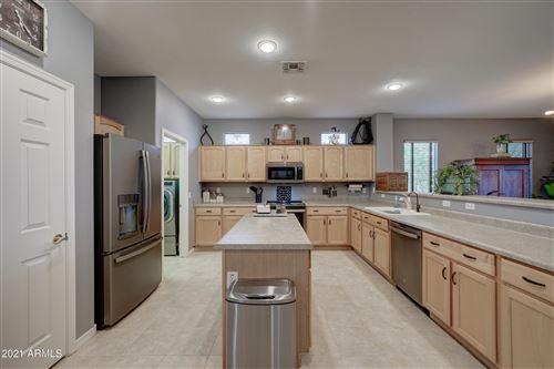 Photo of 3151 E GLENEAGLE Drive, Chandler, AZ 85249 (MLS # 6270057)