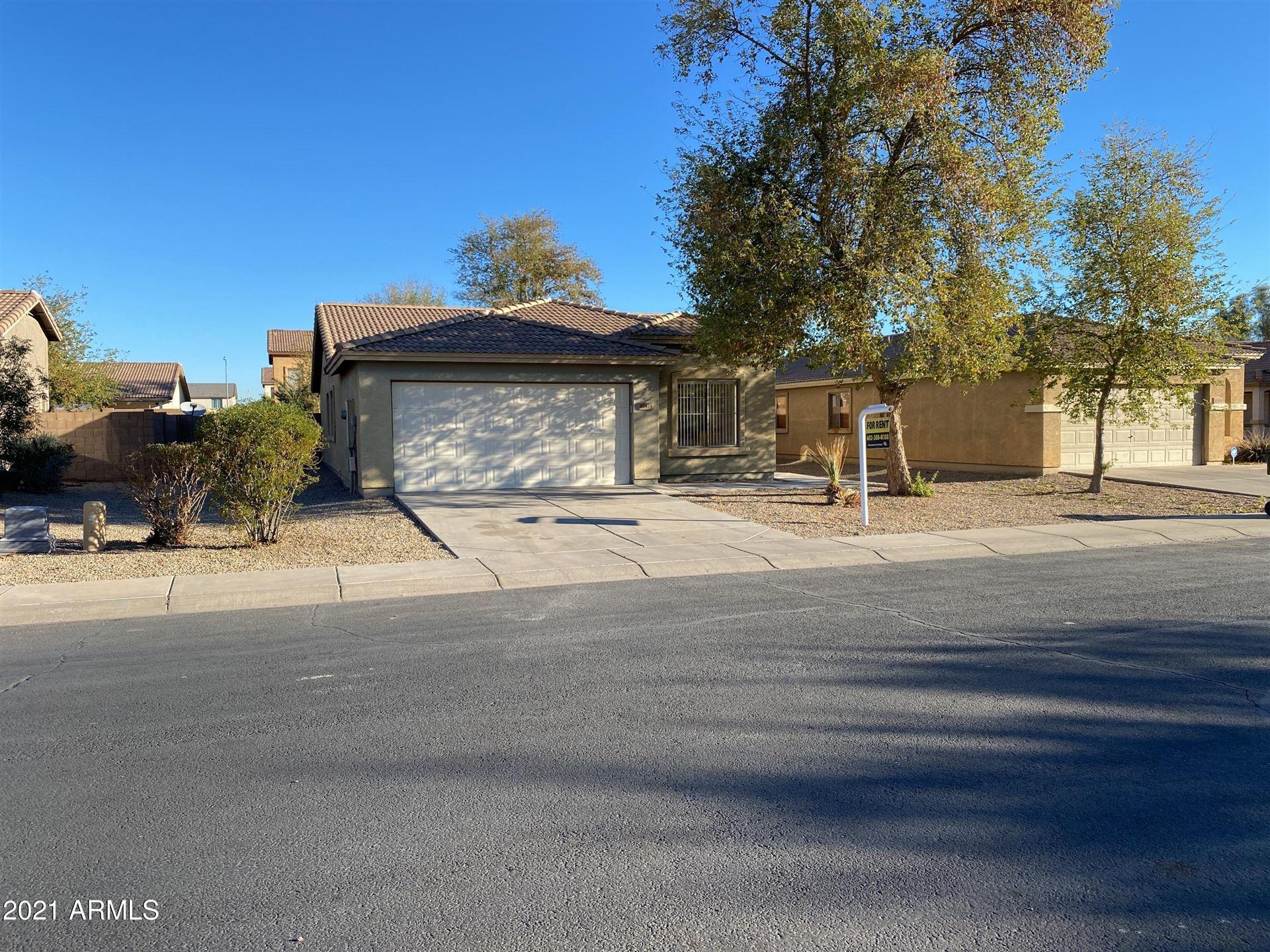 Photo of 10414 W PIONEER Street, Tolleson, AZ 85353 (MLS # 6198057)