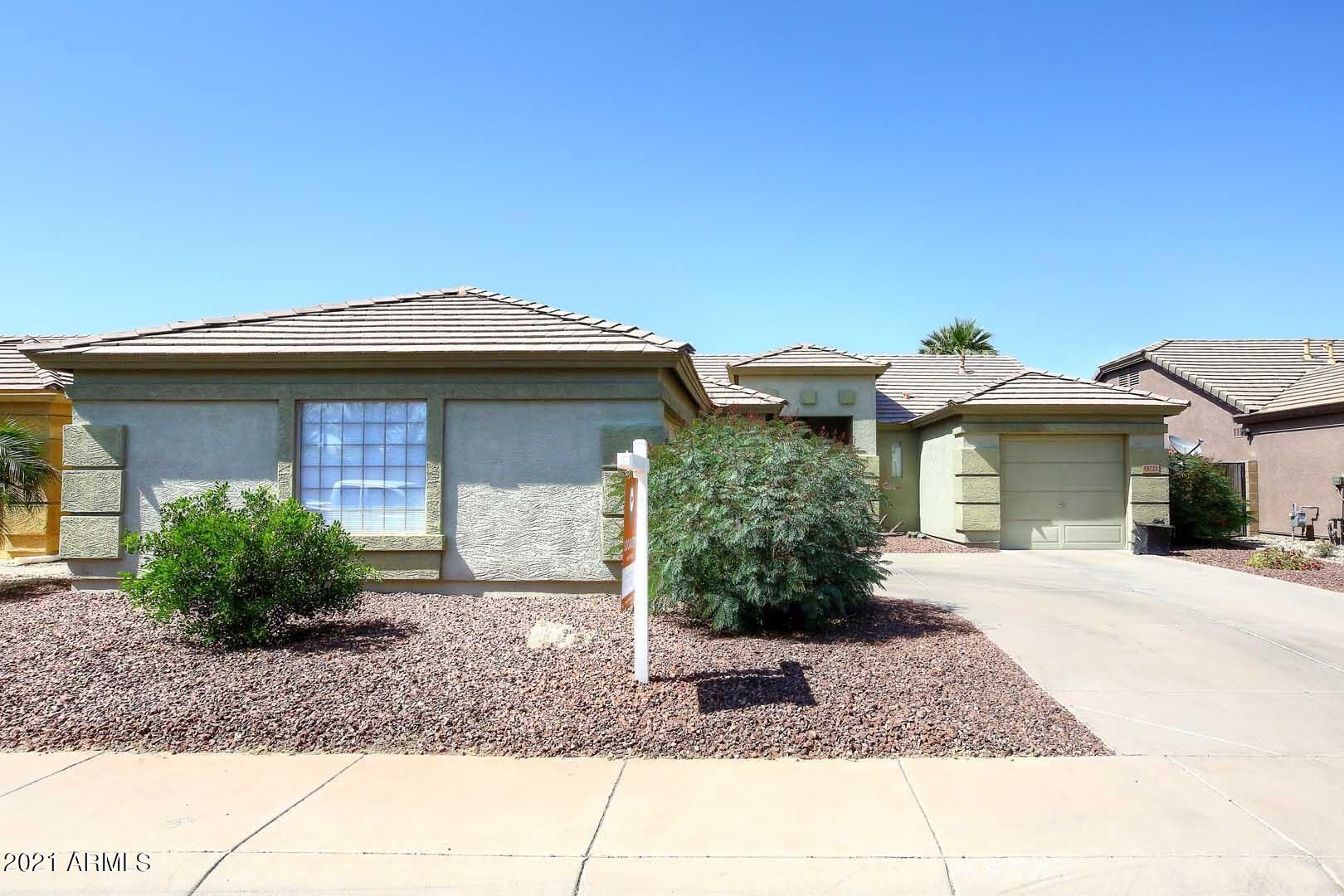 Photo of 43222 W McCORD Drive, Maricopa, AZ 85138 (MLS # 6230057)