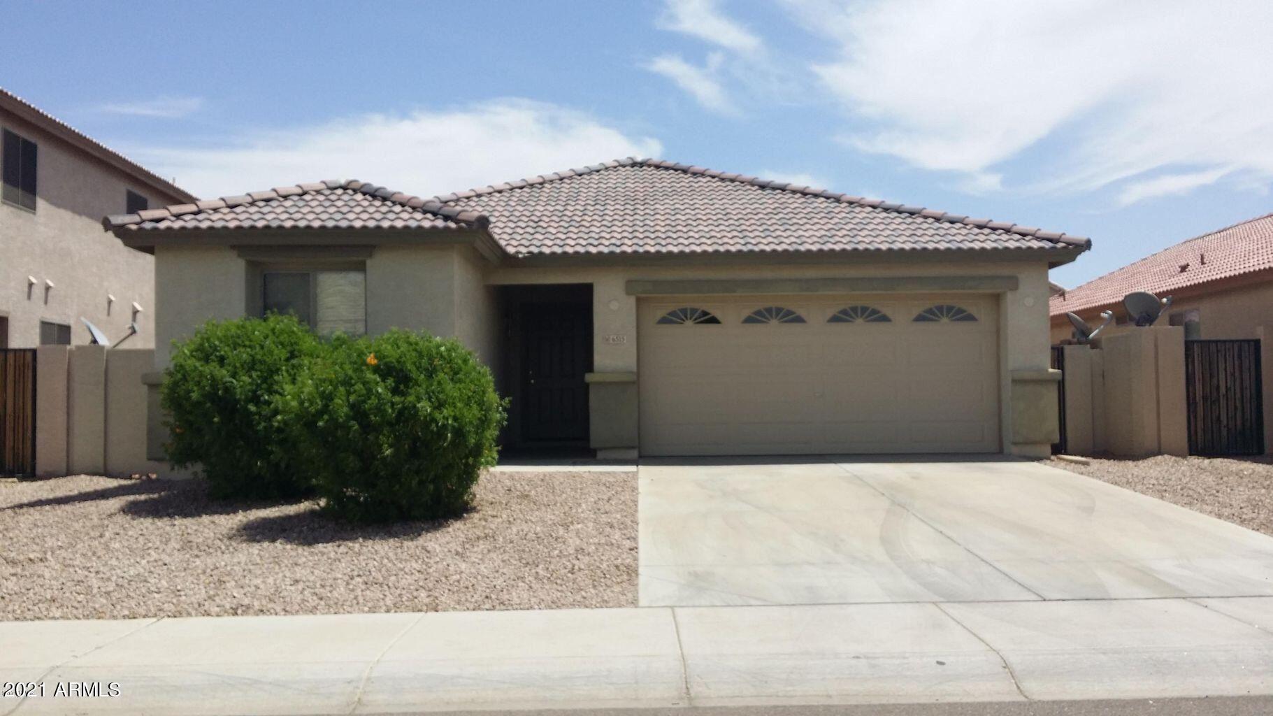 Photo of 6515 S 43rd Lane, Laveen, AZ 85339 (MLS # 6272057)