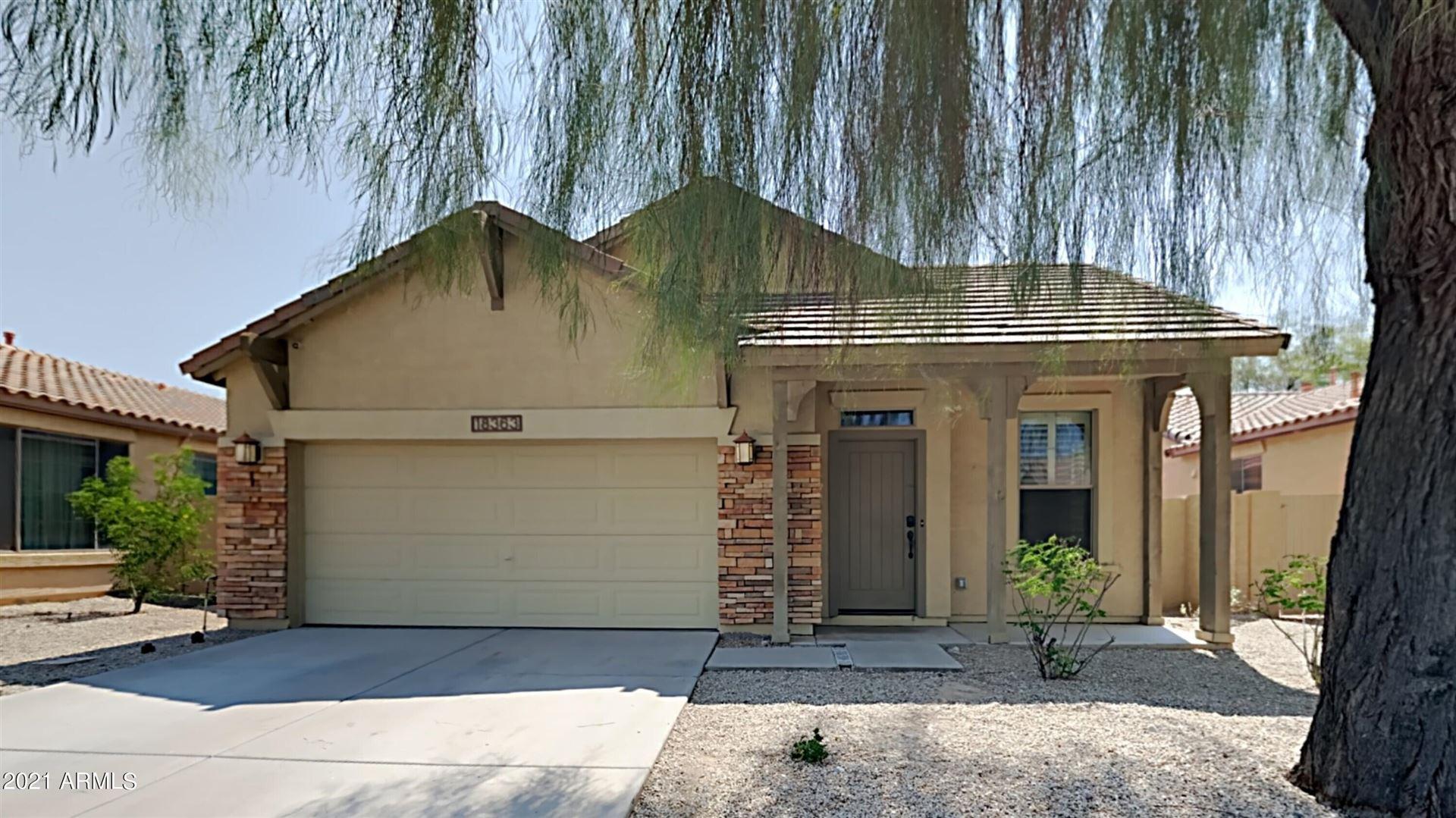 Photo of 18363 W LA MIRADA Drive, Goodyear, AZ 85338 (MLS # 6295057)