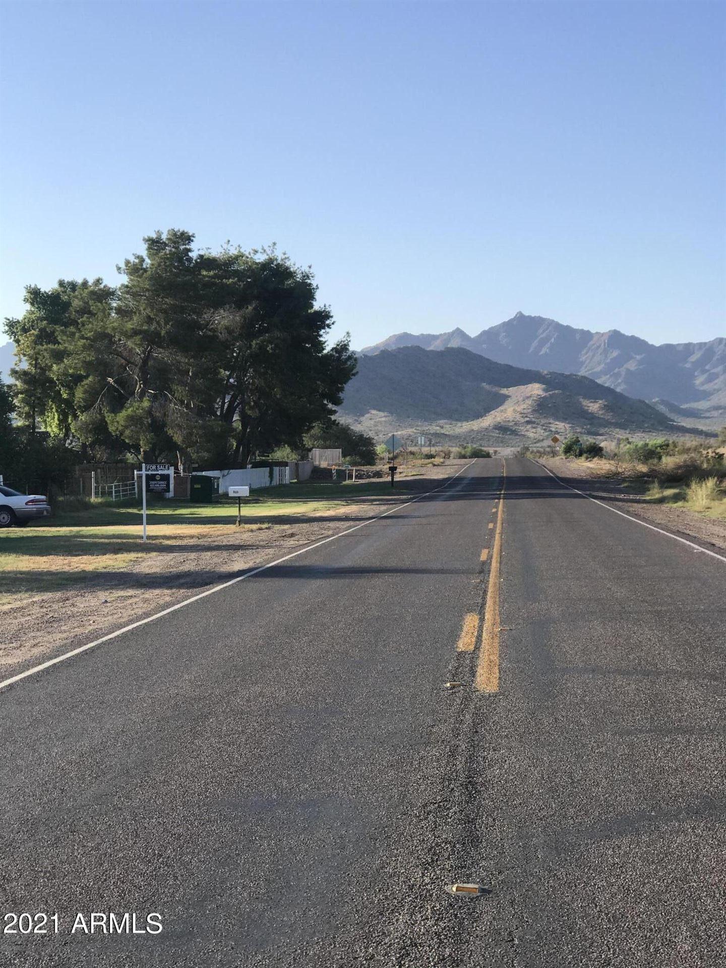 Photo of 6439 S EL MIRAGE Road, Tolleson, AZ 85353 (MLS # 6302057)