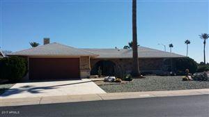 Photo of 18601 N WELK Drive, Sun City, AZ 85373 (MLS # 5581058)