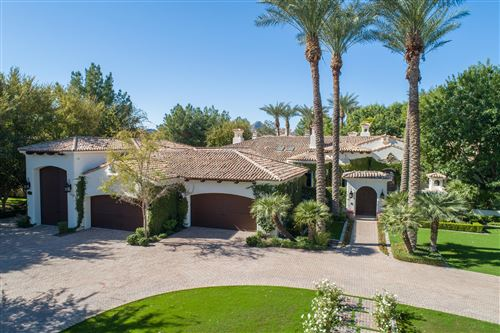Photo of 8332 N 75TH Street, Scottsdale, AZ 85258 (MLS # 6002058)