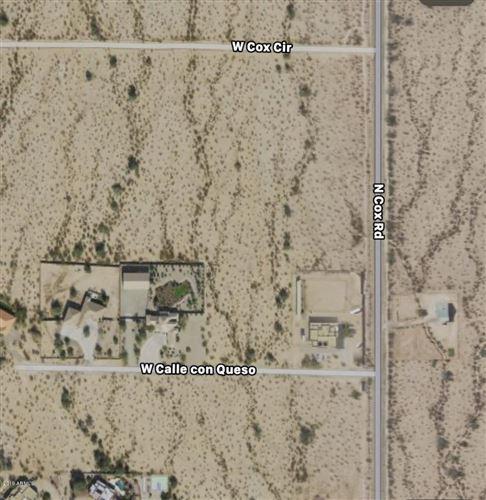 Photo of 11336 W CALLE CONQUESO Road, Casa Grande, AZ 85194 (MLS # 6017058)