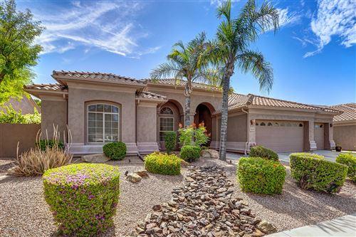 Photo of 18221 N 53RD Street, Scottsdale, AZ 85254 (MLS # 6087058)