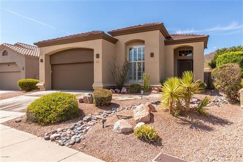 Photo of 14280 E THOROUGHBRED Trail, Scottsdale, AZ 85259 (MLS # 6114058)
