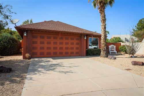 Photo of 1720 E BLUEFIELD Avenue, Phoenix, AZ 85022 (MLS # 6135058)