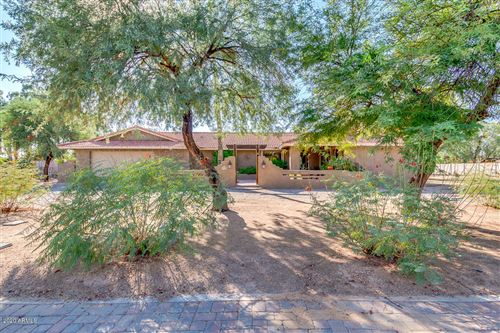 Photo of 12410 N 66TH Street, Scottsdale, AZ 85254 (MLS # 6137058)