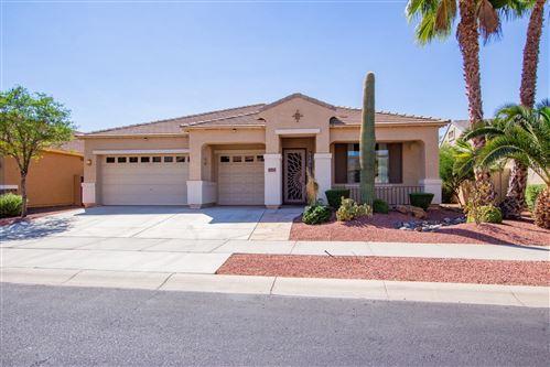Photo of 17585 W ANDORA Street, Surprise, AZ 85388 (MLS # 6151058)