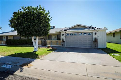 Photo of 10707 W CHERYL Drive, Sun City, AZ 85351 (MLS # 6153058)