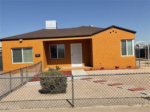 Photo of 2302 W WASHINGTON Street, Phoenix, AZ 85009 (MLS # 6200058)