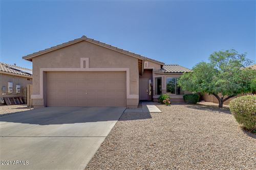 Photo of 20456 N 94th Lane, Peoria, AZ 85382 (MLS # 6246058)
