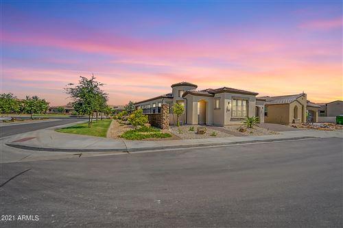 Photo of 36169 N SERRANO Avenue, Queen Creek, AZ 85140 (MLS # 6284058)