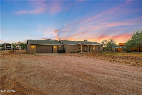 Photo of 18033 E Mews Road, Queen Creek, AZ 85142 (MLS # 6310058)