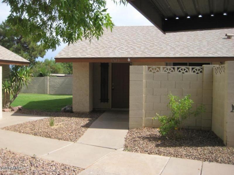 17613 N 45TH Avenue, Glendale, AZ 85308 - #: 6091058