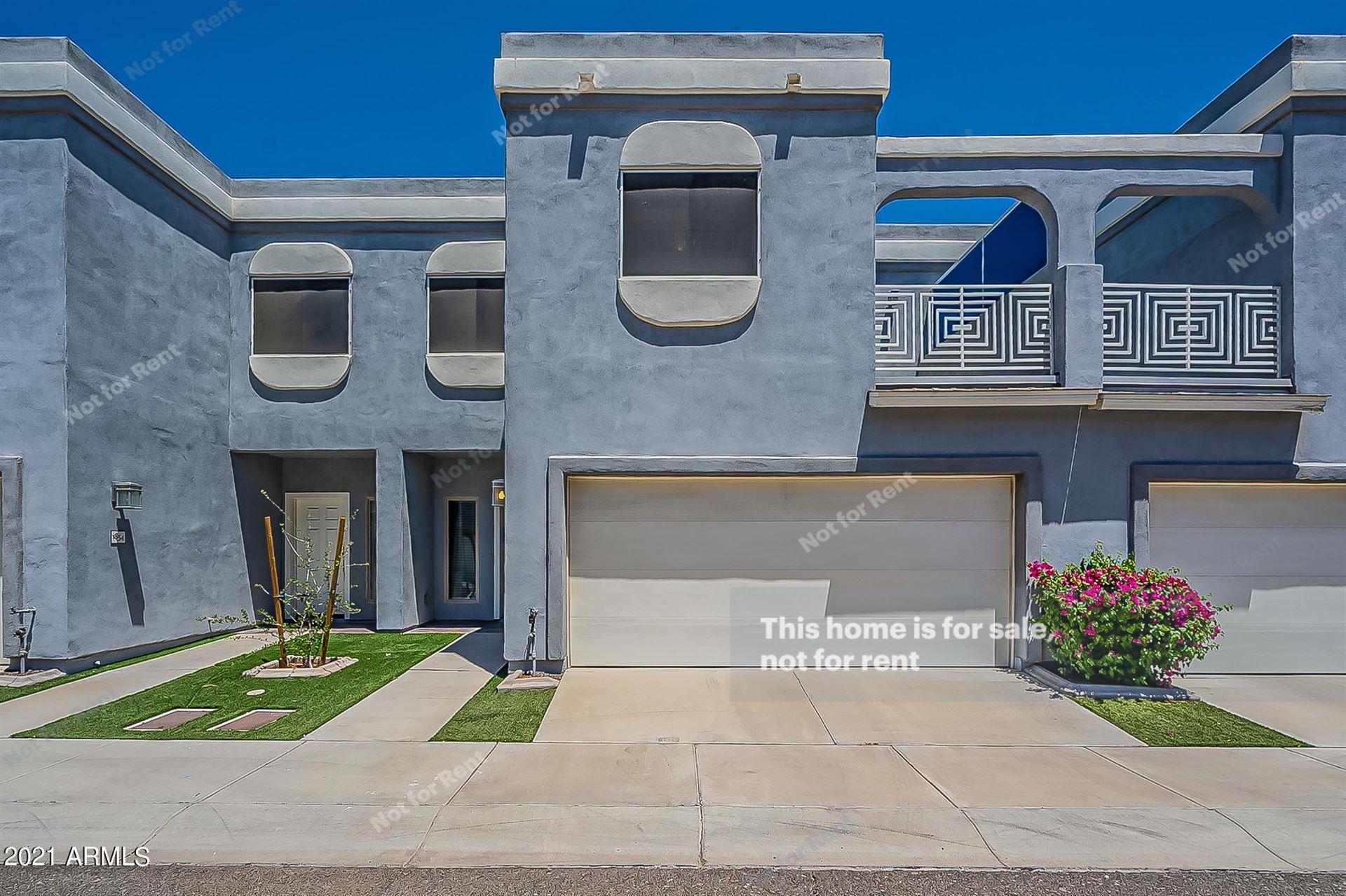 1850 W VERMONT Avenue, Phoenix, AZ 85015 - MLS#: 6239058